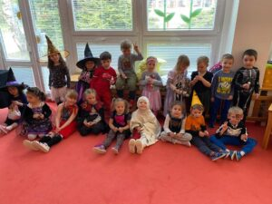 Čarodějnický program