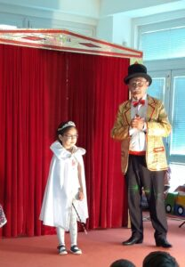 Cirkus Adonis